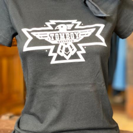 Tomboy Thunderbird T-shirt