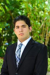 Andres Gutierrez-Quintero