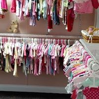 Girls Baby Boutique