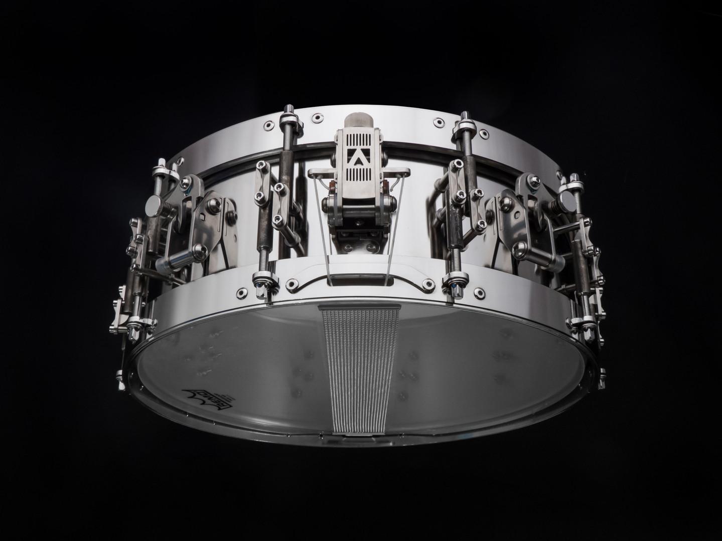 ARCANUM HC AIR Stainless Steel 14x5