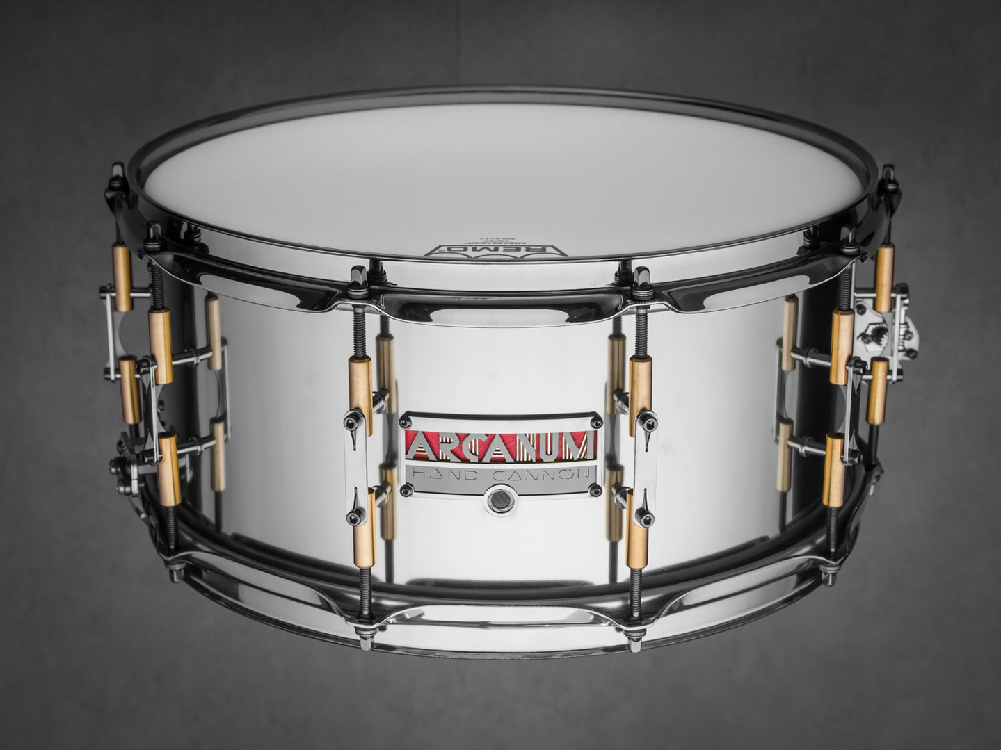 ARCANUM HC AIR Stainless Steel 14x6,5