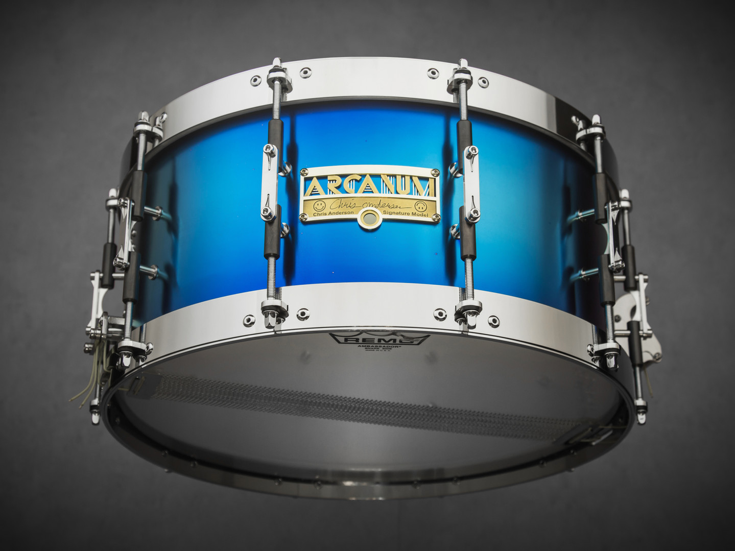 Chris Anderson Signature snare drum