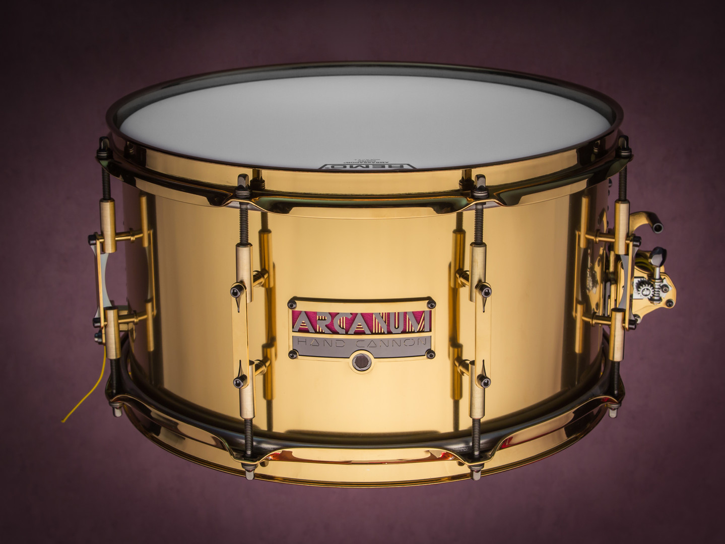 ARCANUM HC AIR Stainless Steel 13x7