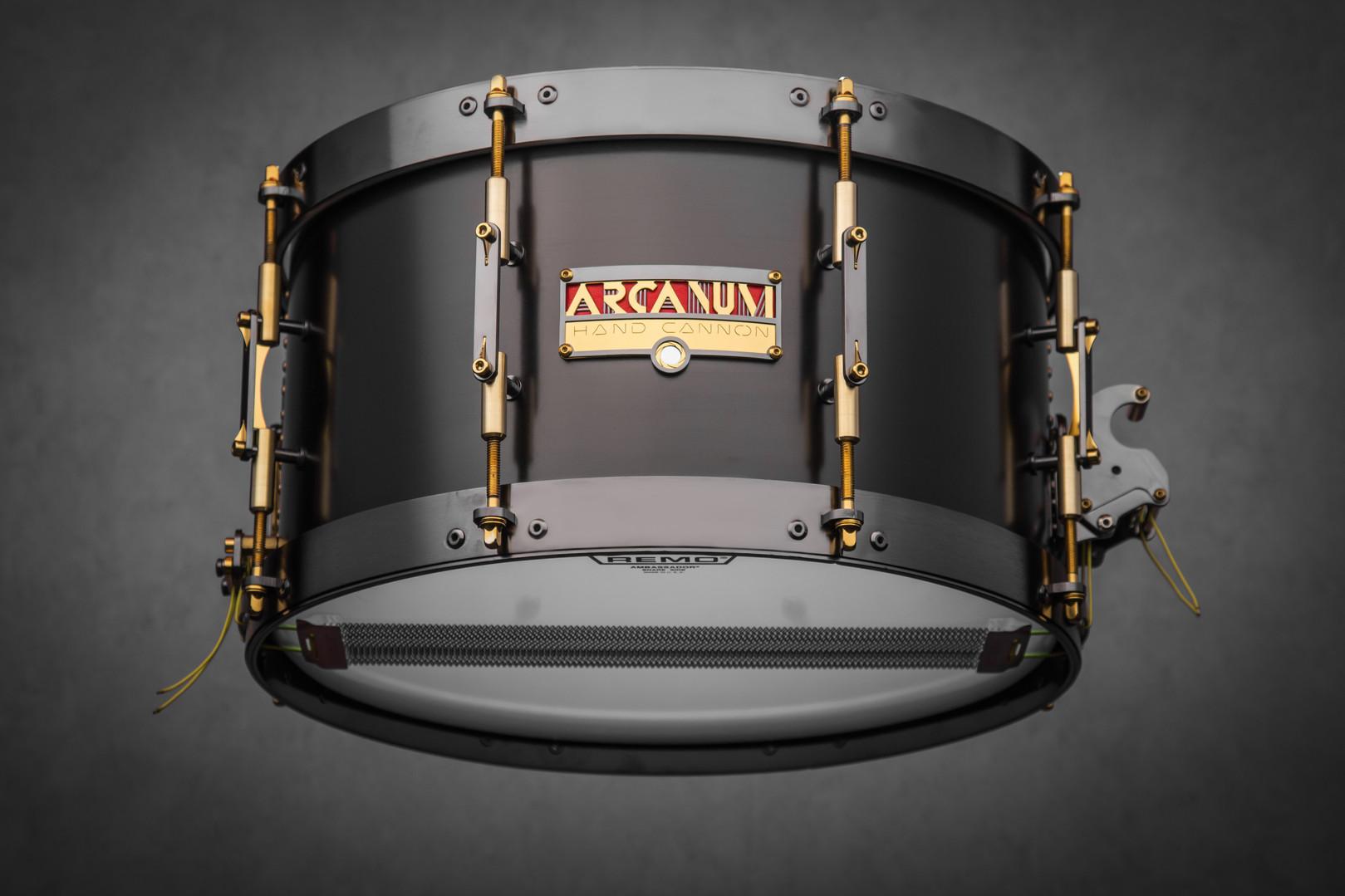 ARCANUM HC AIR Titanium 13x7