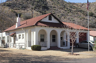 Gila County Historical Museum