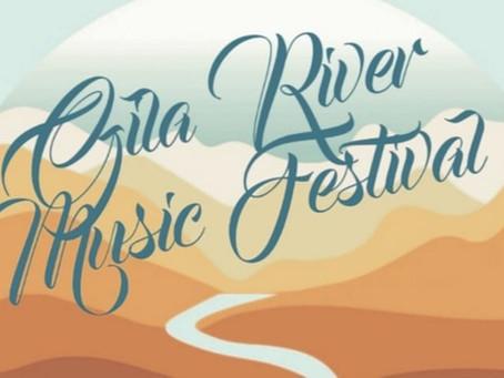 Gila River Music Festival
