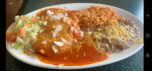Maria's Mexican Family Restaurant