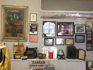 San Manuel Historical Society Museum