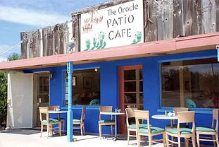 Oracle Patio Cafe and Market
