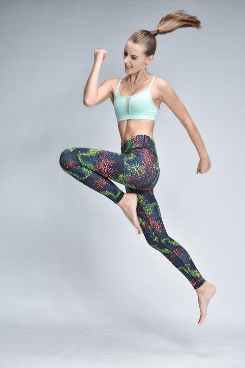 Leggings - Assorted Colors A