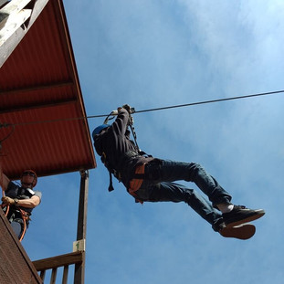 Arizona Zipline Adventure