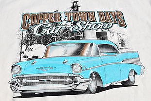 Copper Town Days