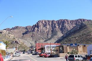 Superior's Main Street