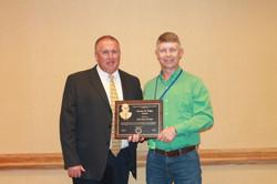 Charles W. White Award