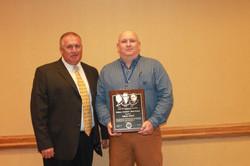 Bolton, Crockett, Beck Award
