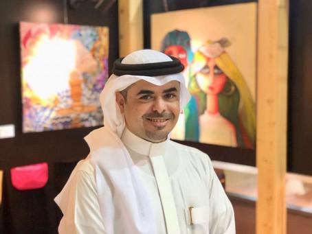 مهرجان لاكتشاف المواهب السعودية