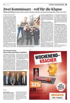 E-Paper-Ausgabe_Solothurner Zeitung_Frei