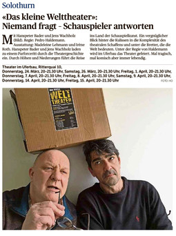 E-Paper-Ausgabe_Solothurner Zeitung_Donn