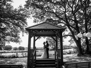 Mr & Mrs Reed – The Coppleridge Inn