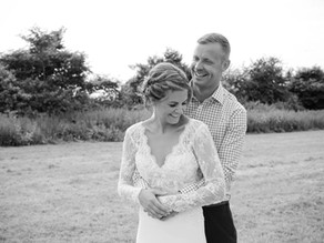 Mr & Mrs Coombes – St Mary's Church, Calstone