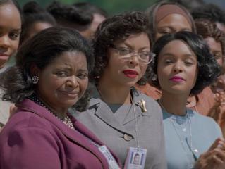 "Watch: ""Hidden Figures"" Tells the Untold Story of NASA's Black Women Mathematics"