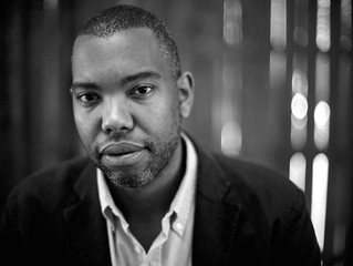 Ta-Nehisi Coates' 'Between the World and Me'