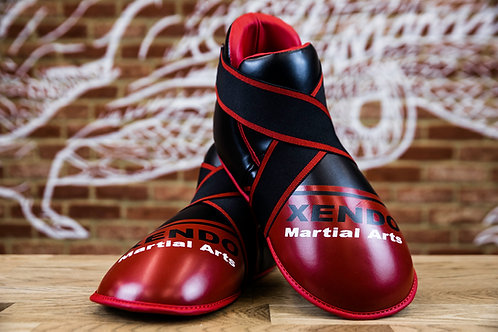 Kickboxing Boots