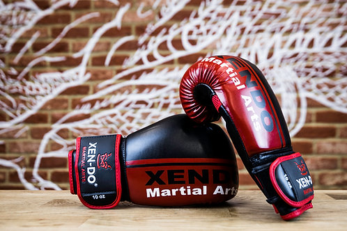 Kickboxing Gloves - Adult