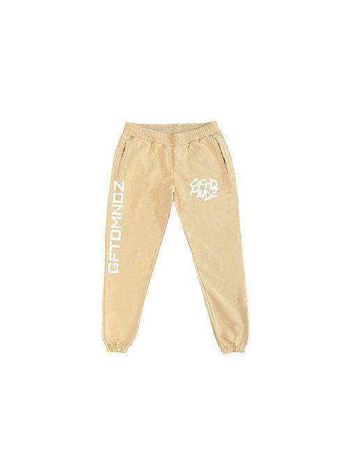 GFTDMNDZ OG Sweatpants (Sand)