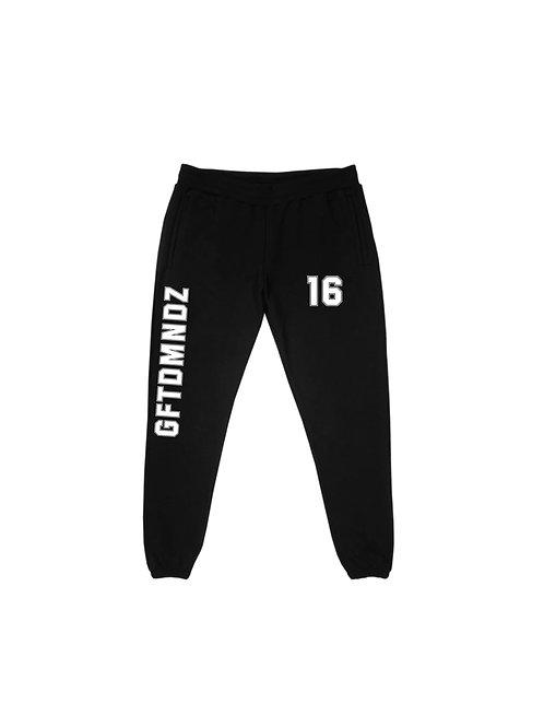 GWU 16' Sweatpants