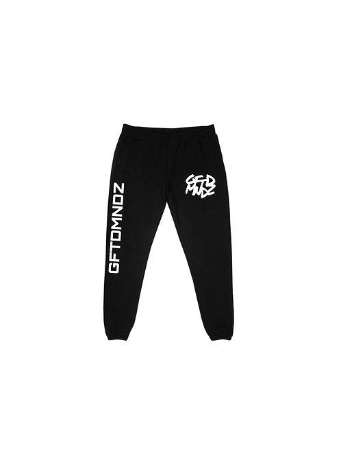 GFTDMNDZ OG Sweatpants (Black)