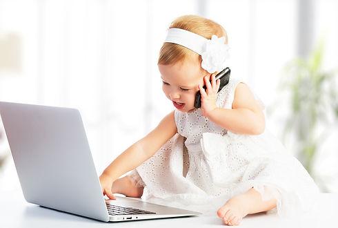 Baby on phone.jpg
