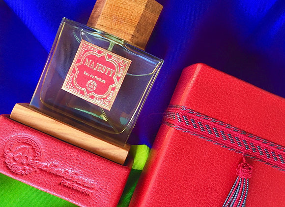 Eau de Parfum Majesty