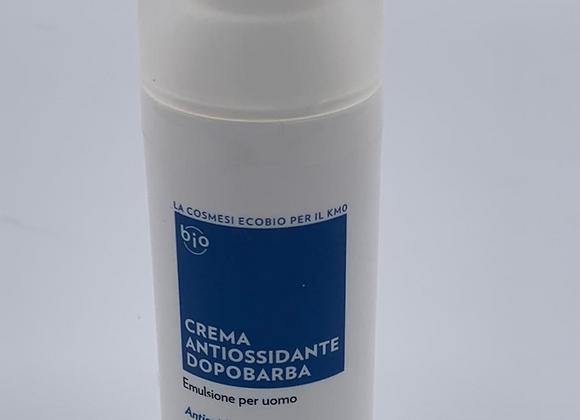 Crème après-rasage antioxydant