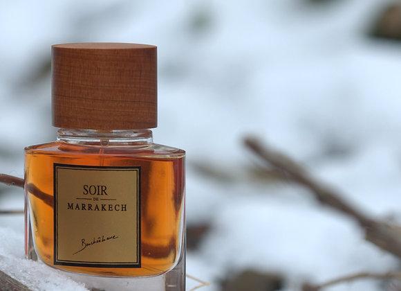 "Eau de parfum ""Soir de Marrakech"""