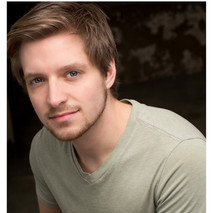 Brian Huther- Headshot 1 - Brian Huther.