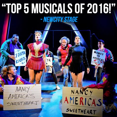 Top 5 Musicals