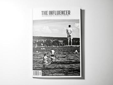 Influencer Magazin