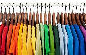 T-shirts bedrukken, textiel bedrukken