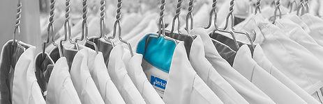 verzoringskledij, beroepskledij, De Berkel, kledij bedrukken, textielbedrukking, texiel bedrukken, reclamedrukwerk