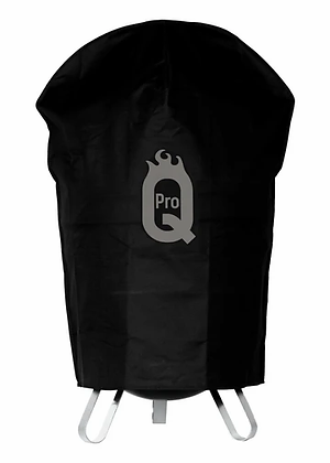 Pro Q Elite 3-in-1 Grill Cover