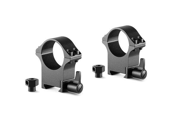 Hawke Professional Steel Rings - Weaver