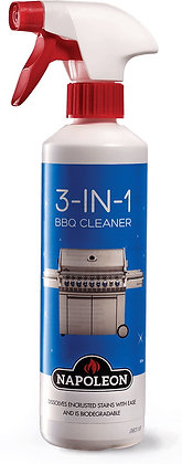 Napoleon 3-in-1 BBQ Cleaning Solution
