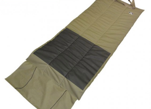 HSF Shooting Mat Olive Green