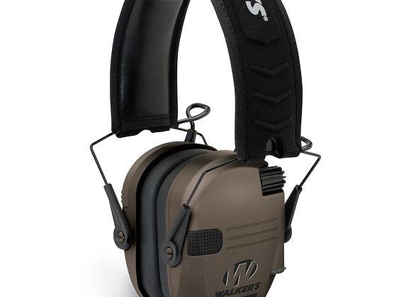 Razor Low Profile Electronic Ear Defenders