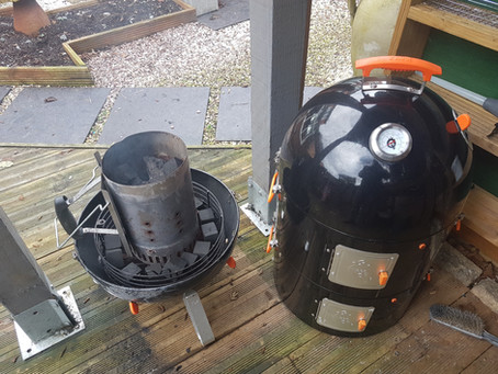 How To Set Up Your Pro Q 3-in-1 BBQ Smoker