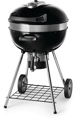 Napoleon Pro Charcoal Kettle Grill