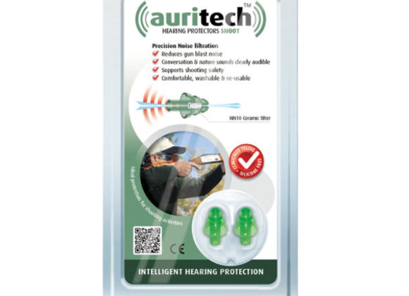 Auritech Hearing Protection