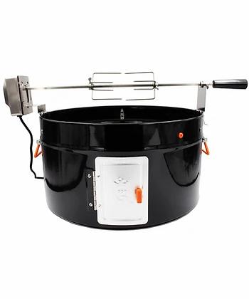 Pro Q Grill Rotisserie Kit