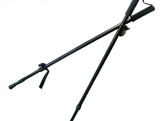 HSF Twin Shooting Sticks